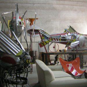 esculturas+regazzonistas+montadas+en+el+set