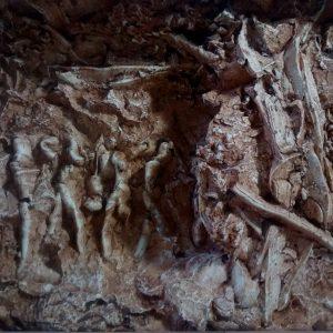 sueño de la caverna